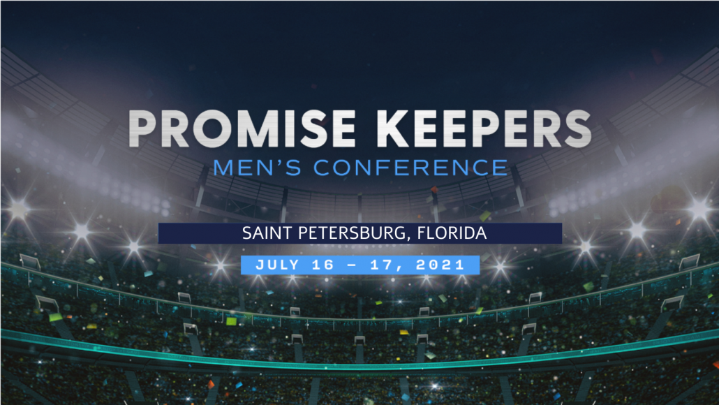 promise keepers 2021 men's conference, back2basics outdoor ministries