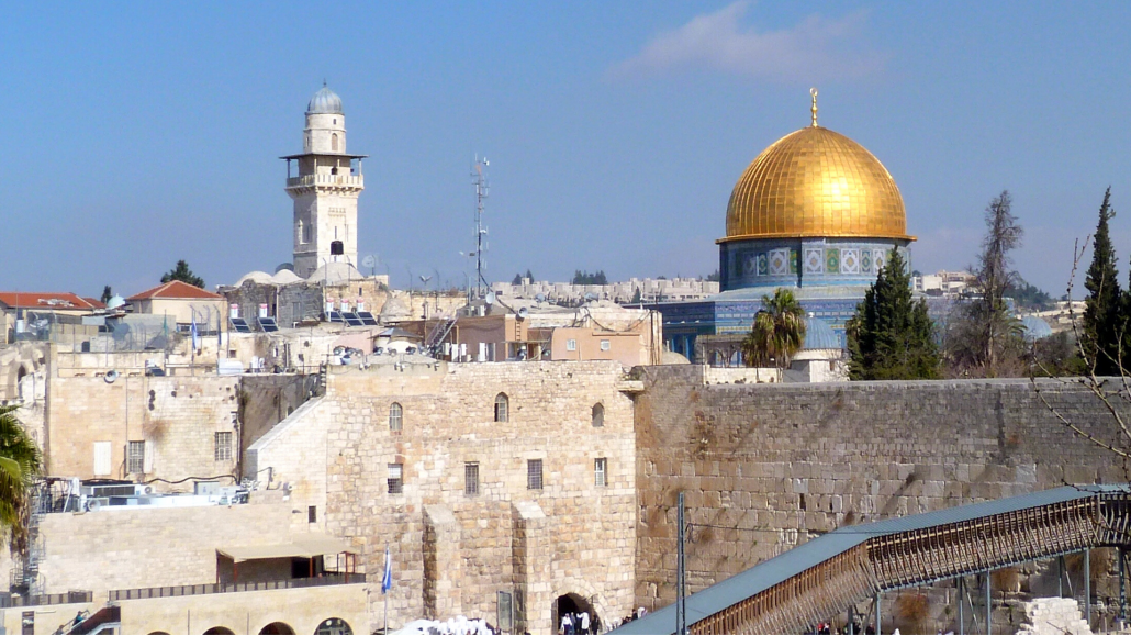 Holy Land Tour in Israel 2022, back2basics outdoor ministries
